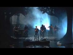 """Luke Bryan"" - ""Drink A Beer""  47th  CMA's 2013"