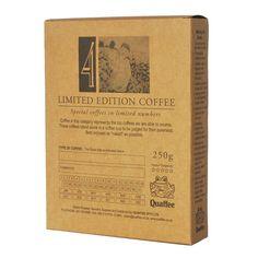 Quaffee Colombia Franco Garzon Microlot Coffee Beans