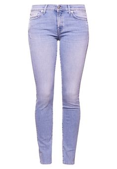 7 for all mankind AUBREY - Jeans Skinny Fit - blue for £174.99 (18/01/18) with free delivery at Zalando