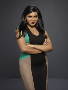 Shop Mindy Lahiri's style from The Mindy Project! http://www.pradux.com/tv/the-mindy-project