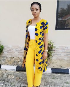 All things bright and beautiful? African Prom Dresses, African Dresses For Women, African Attire, African Wear, African Women, African Style, Short Dresses, African Fashion Ankara, Latest African Fashion Dresses