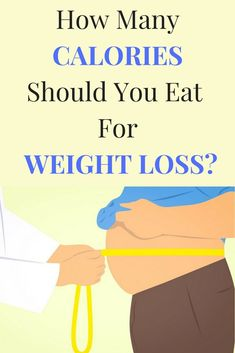 Natural Weight Loss Learn how many calories you should eat to lose weight fast - Learn how many calories you should eat to lose weight fast Nutrition Tips, Health Tips, Health And Wellness, Health Fitness, Women's Health, Health Options, Women's Fitness, Wellness Fitness, Fitness Goals