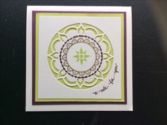 Eastern Palace Suite Stampin Up!