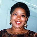 Sherrie Lynette Stout  Case Type: Endangered DOB: May 28, 1969 Missing Date: Jan 14, 2005    Age Now: 45 Missing City: Elizabeth Missing State: NJ Case Number: x  Gender: Female Race: Black Complexion: Light Height: 5-3 Weight: 135 Hair Color: Black Hair Length: Short Eye Color: Brown