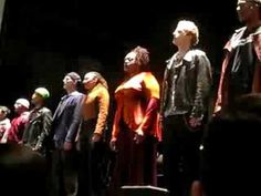 Seasons of Love from Rent's final performance on Broadway - September 7th, 2008.    #rent #seasonsoflove #broadway