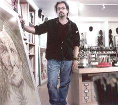 tomas lasansky art   Tomas Lasansky, a painter in a family of artists, has spent the last ...