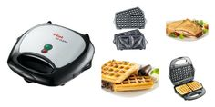 The Best 2 Slice Waffle Maker can help you enjoy your favorite dessert or special breakfast in no time! Best Sandwich, Waffle Iron, The Best, Waffles, Sandwiches, Meals, Breakfast, Desserts, Food