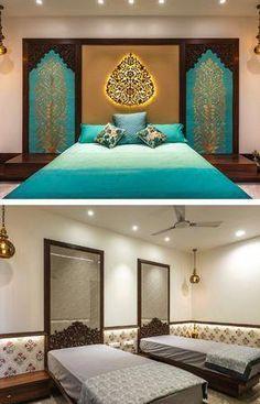 15 Fabulous Moroccan Room Decoration Ideas   Gorgeous ...