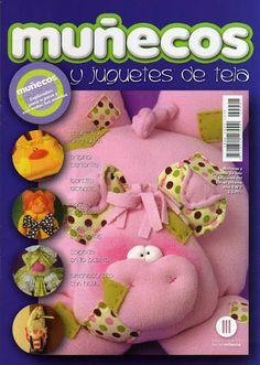 Muñecos y Juguetes No. 7 - rosio araujo colin - Picasa Web Albums