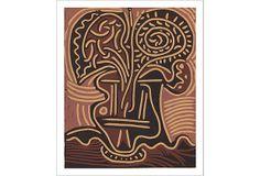 Picasso, Flower Vase on OneKingsLane.com