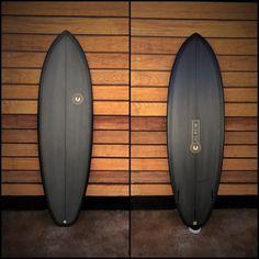 Album surfboards