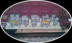 Just some grafitti