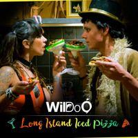 Wild Do Ó // Long Island Iced Pizza // Portugal vs NZ by Half Wild on SoundCloud