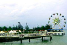 Wisata Murah Ocarina Park Batam dengan Sewa Mobil Batam Paling Murah