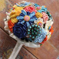 Bouquet de Noiva Personalizado | Wedding Boutquet