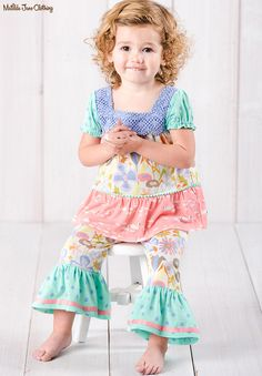 2f40b92bf 3002 Best Children s clothes images in 2019