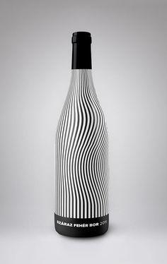 Csetvei Winery Hrsz. 737 Wine Label Design