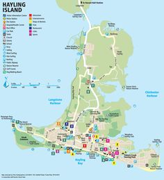 photos of hayling island hampshire Island Map, Chichester, Dog Beach, Places Of Interest, British Isles, Beautiful Islands, Holiday Destinations, Hampshire, Wonderful Places