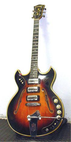 Luiz Ribeiro's Hofner Model 4578/E3