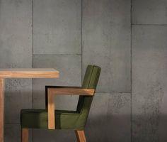 Fancy - Concrete Wallpaper