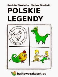 Bajkowy zakątek - strona tworzona przez miłośników legend, ludowych bajań, baśni i mitów Crafts For Kids, Teacher, Comics, Reading, Fictional Characters, Origami, Speech Language Therapy, Literatura, Crafts For Children