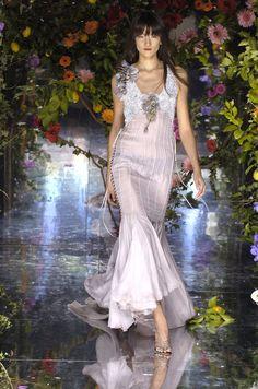 Dolce & Gabbana, Spring 2004, Milan