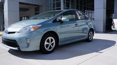 2015 Toyota Prius in N Charlotte will be redesigned!  Check out what makes this car so iconic and a best-seller!