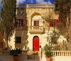 KAGADATO selection. The best in the world. Villa & Hacienda aesthetics. ************************************** Lovely Home in Mdina Malta