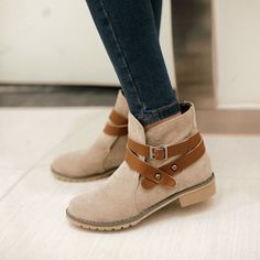 how adorable are these shoes/boots #feet #shoes #style #fashion