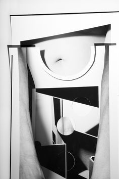 Dissection by Patricia Voulgaris