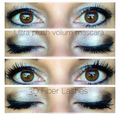 WANT to order your own YOUNIQUE 3D FIBER LASHES?   Here iis the link to my website! Love these! www.youniqueproducts.com/PalomaValenzuela #Younique #makeup #mascara #beauty