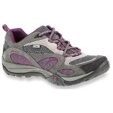 Merrell Azura Waterproof Hiking Shoes - Women's