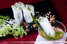 Pho cuon: A favourite dish for hot summer in Hanoi   Vietnam Information - Discover the beauty of Vietnam through Culture, Cuisine, People and Travel