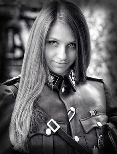 Aryan Beauty.: lorddreadnought
