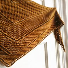 Ravelry: Chiral pattern by Leila Raabe