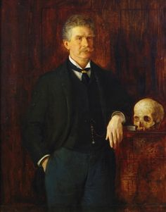 """Ambrose Bierce was an American journalist, writer, literary critic and satirist of the late and early centuries. His most famous work is the short story """"An Occurrence at Owl Creek Bridge… Michel De Montaigne, Crime, One Summer, Bedtime Stories, Short Stories, A Team, The Man, Famous People, Mystery"""