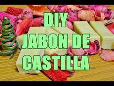 Como hacer jabón casero – Jabón de Castilla (DIY)   El Tocador de Vero