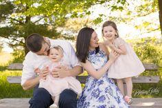 Cleveland Family Photographer | Toddler | Tutu Du Monde | Orchard Hills Park