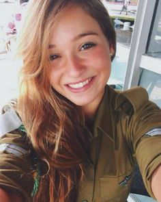 women selfies Israeli