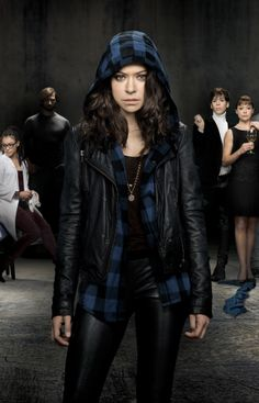Tatiana Maslany | Orphan Black watch this movie free here: http://realfreestreaming.com