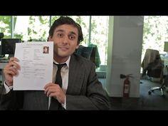 La Entrevista de Trabajo - YouTube
