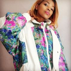 Retro Jackets, Kimono Top, Collection, Tops, Women, Fashion, Moda, Fashion Styles, Fashion Illustrations