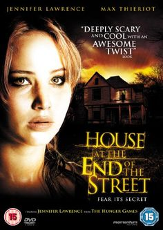House at the End of the Street [DVD]: Amazon.co.uk: Jennifer Lawrence, Elisabeth Shue, Gil Bellows, Max Thierot, Mark Tonderai: Film & TV
