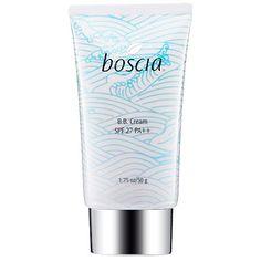 Boscia B.B. Cream SPF 27 PA++: Shop Moisturizer | Sephora