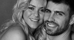 Shakira y Piqué ya son papás