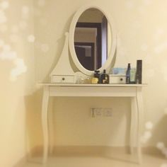 Ikea - Dressing Table