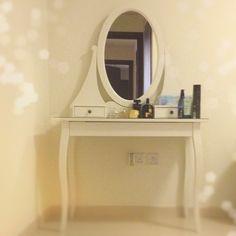 Ikea - Dressing Table