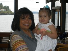 Me and Giselle 04/08/2012 Easter ncb