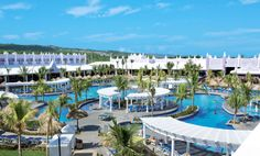 Riu Montego Bay Jamaica - All-Inclusive where jake and I just booked for Sept 3 - Sept 10th :)