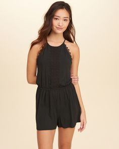 Dresses & Rompers | Hollister Co.